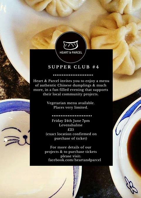 Supper club #4